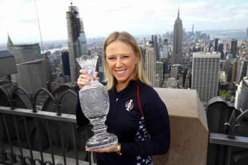 Solheim Cup 2019: How to watch Solheim Cup golf - TV channel, live stream, dates, times