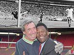The save of any century: It's been 50 years since Gordon Banks denied Pele with a miraculous stop