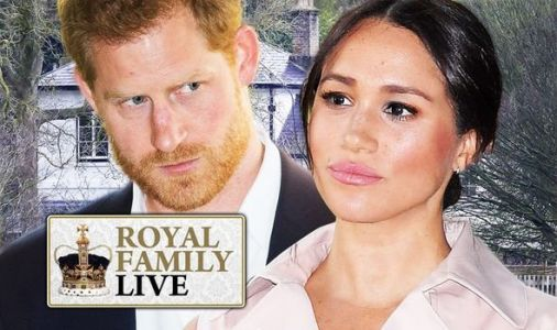 Royal Family LIVE: Meghan and Harry planning Queen SNUB, say fans after Frogmore handover