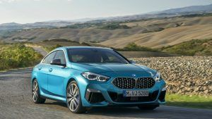 The BMW 2-Series Gran Coupe offers the perfect blend of style and practicality