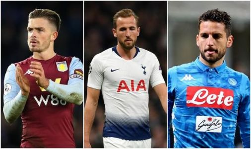 Man Utd have two Harry Kane transfer problems, Chelsea £102k striker target, Arsenal scout