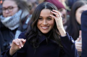Meghan Markle shared her top Christmas hosting tips and they are going viral