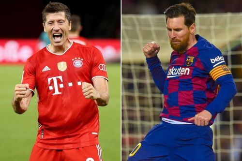 ADVERTORIAL: Barcelona vs Bayern kick-off time and live TV information