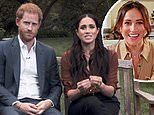 Prince Harry and Meghan Markle DENY claims over Netflix reality show