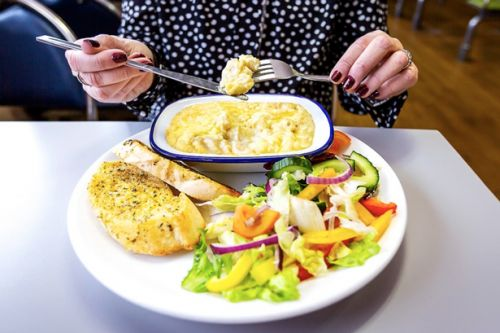 CalMac shares famous mac and cheese recipe for Scots to make at home