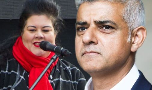 Sadiq Khan faces mounting pressure to remove Comedian from £80k nightlife position