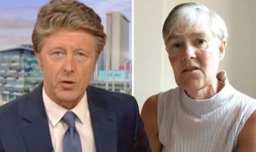 Charlie Stayt cuts off Shadow Education Sec in furious exam results row 'Don't waste time'