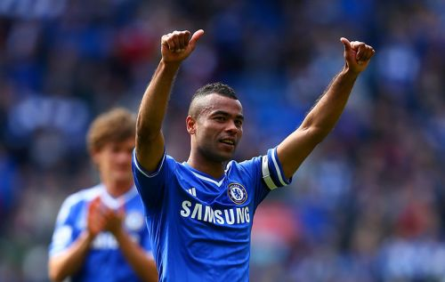"""Robbers """"attack"""" Ashley Cole and steal valuables from Surrey home"""