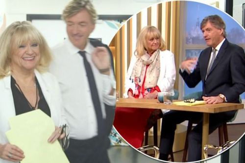 Ecstatic This Morning fans brand Richard and Judy's return to show 'surreal'