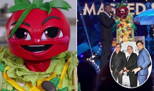 The Masked Singer on FOX: Taco exposed as Full House star?
