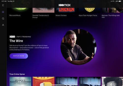 HBO Max is an expansion of the HBO streaming service you already use, but with a new name