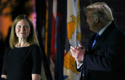 Amy Coney Barrett: Everything You Need To Know About The New Supreme Court Judge