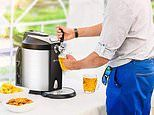 Amazon's bestselling beer tap helps create the pub experience at home
