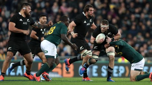 New Zealand vs South Africa live stream: how to watch today's Rugby World Cup 2019 match from anywhere