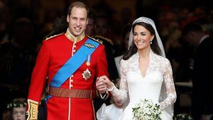 Prince William has never actually worn his wedding ring