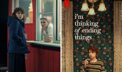 I'm Thinking of Ending Things release date, cast, trailer, plot - all about new movie