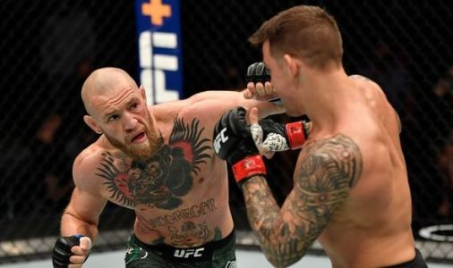Conor McGregor medically suspended for up to SIX MONTHS after brutal UFC 257 KO defeat to Dustin Poirier