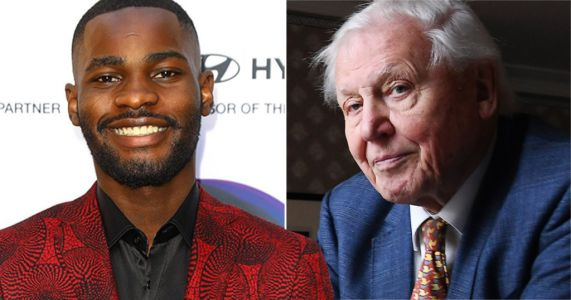 Sir David Attenborough is joining forces with rapper Dave for Planet Earth special in ultimate collaboration we never knew we needed