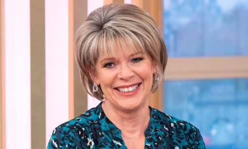 Loose Women star Ruth Langsford shares new video of dog Maggie following pet's ill health