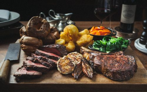 The best London restaurants to get an Eat Out To Help Out deal