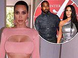 Kim Kardashian and Kanye West are not seeing eye-to-eye in lockdown: 'They are on different pages'