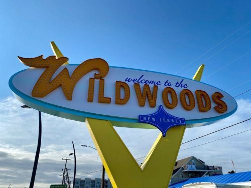 The best hotels in Wildwood, New Jersey