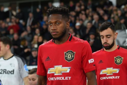 Fred reveals why he was 'awful' at Manchester United in his debut season