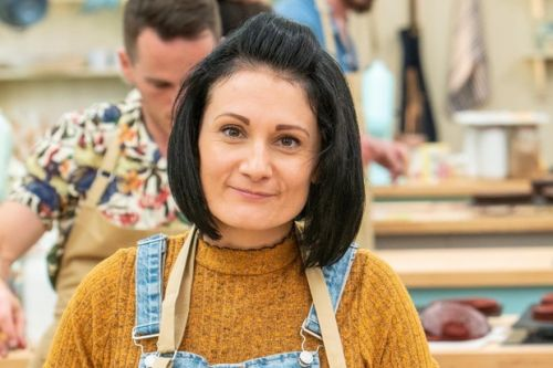 Who is Michelle Evans-Fecci on the Great British Bake Off? Meet the only GBBO 2019 contestant from Wales