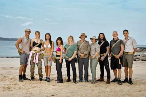 Celebrity Island with Bear Grylls: who are the contestants taking part in the new series?