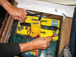 Battery maintenance for boat owners: How to look after your boat batteries