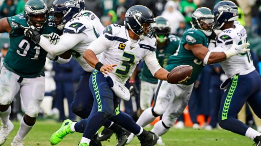 Seahawks vs Eagles live stream: how to watch NFL Wild Card 2020 playoffs football from anywhere