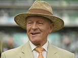 Sir Geoffrey Boycott puts huge cricket memorabilia collection up for sale at auction