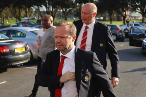 Ed Woodward's four Man Utd transfer targets - and what happens now