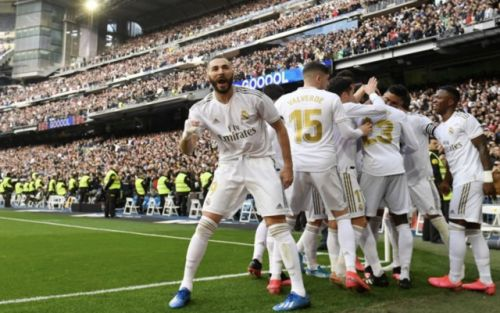 Reports from Spain link Chelsea with SHOCK €70m bid for 32 year old Real Madrid star