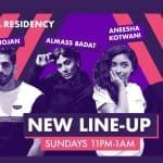 BBC Asian Network announces new DJs to join its 'Residency'