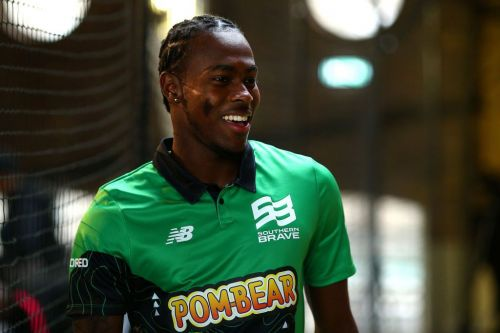 World Cup and Ashes star Jofra Archer backs England to make history
