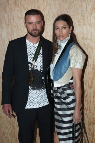 Justin Timberlake Apologises To Wife Jessica Biel For 'Strong Lapse Of Judgement' After Holding Hands With Co-Star