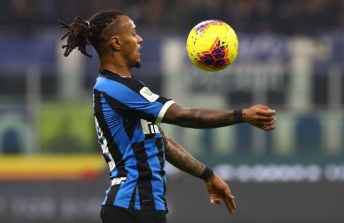 Agent of Newcastle loanee Lazaro confirms intention to return to Inter Milan