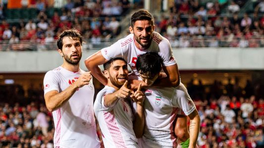 Iran, Japan pick up wins in AFC W Cup qualifying