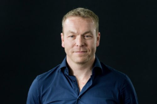 Sir Chris Hoy calls for end to war between cyclists and motorists as lives are being put at risk