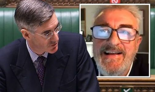 Commons in hysterics as Rees-Mogg tells SNP COVID-19 would bankrupt independent Scotland