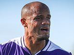 Kompany 'offers to pay for Anderlecht players salaries'