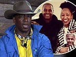 I'm A Celebrity's Ian Wright reveals best pal Mark Bright is dating his estranged sister Dionne