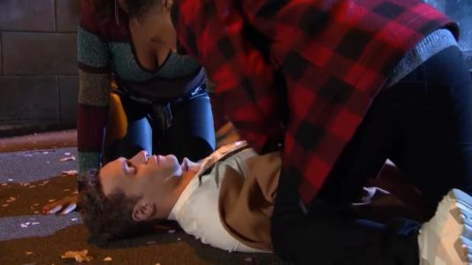 Hollyoaks spoilers: Shocking scenes as Jesse Donovan dies on his wedding day