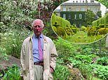 Prince Charles reveals 'frustration' at not being able to open gardens for charity due to COVID-19