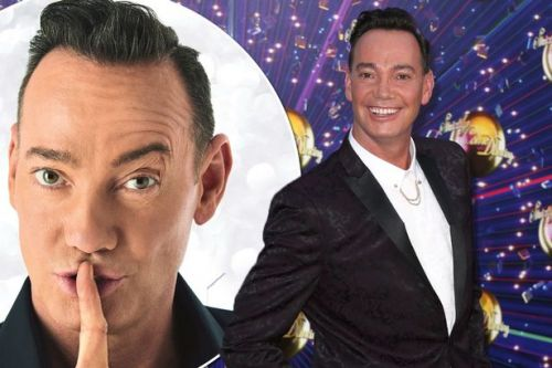Strictly judge Craig Revel Horwood banned from using 'Fab-u-lous' catchphrase