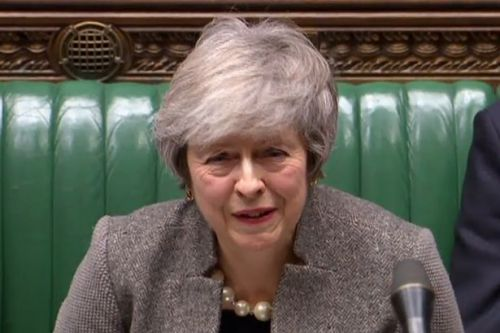 BREAKING Jeremy Corbyn calls no confidence vote in Theresa May over Brexit