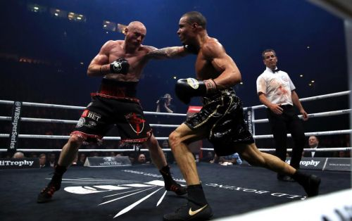 Eubank Jr vs McDonagh: What time is Groves-Smith undercard bout, what TV channel is it on, live stream and who is on the undercard for World Boxing Super Series clash?