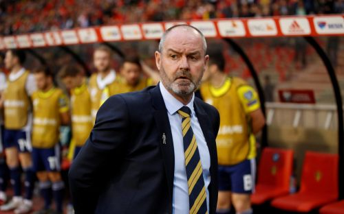 Scotland buoyed by optimistic Steve Clarke but face difficult Russian test to reach Euro 2020