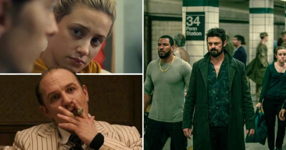 Amazon Prime Video UK in August 2020: Best TV and films to watch including Capone, Chemical Hearts and The Boys special